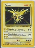Pokemon Base Set 2 Single Zapdos 20/130