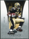 2005 Upper Deck Exquisite Collection #24 Deuce McAllister /150