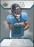 2006 Upper Deck Rookie Futures Jerseys #RFMD Maurice Drew