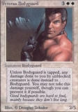 Magic the Gathering Alpha Single Veteran Bodyguard - NEAR MINT (NM)