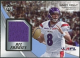 2006 Upper Deck AFL Fabrics #FAAK Andy Kelly
