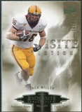 2010 Upper Deck Exquisite Collection #13 Zach Miller /35