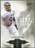 2010 Upper Deck Exquisite Collection #26 David Garrard /35