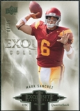2010 Upper Deck Exquisite Collection #56 Mark Sanchez /35