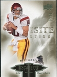 2010 Upper Deck Exquisite Collection #58 Matt Cassel /35