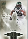 2010 Upper Deck Exquisite Collection #59 Matt Forte /35