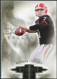 2010 Upper Deck Exquisite Collection #63 Matthew Stafford /35