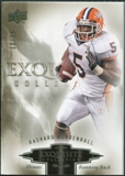 2010 Upper Deck Exquisite Collection #75 Rashard Mendenhall /35