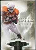 2010 Upper Deck Exquisite Collection #79 Ricky Williams /35