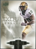 2010 Upper Deck Exquisite Collection #80 Roddy White /35