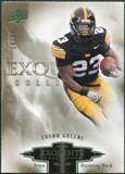 2010 Upper Deck Exquisite Collection #84 Shonn Greene /35