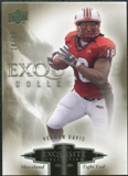 2010 Upper Deck Exquisite Collection #96 Vernon Davis /35