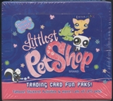 Littlest Pet Shop Hobby Box (2009 Enterplay)