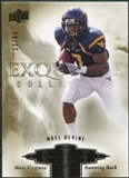 2010 Upper Deck Exquisite Collection Draft Picks #ERND Noel Devine /99