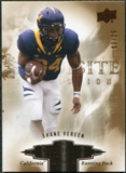 2010 Upper Deck Exquisite Collection Draft Picks Bronze #ERSV Shane Vereen /25