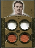 2010 Upper Deck Exquisite Collection Rare Materials #ERMCM Colt McCoy /60