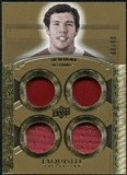 2010 Upper Deck Exquisite Collection Rare Materials #ERMSB Sam Bradford /60