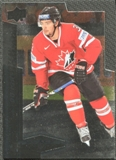 2010/11 Upper Deck Black Diamond Team Canada Die Cuts #TCDD Drew Doughty