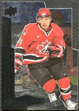 2010/11 Upper Deck Black Diamond Team Canada Die Cuts #TCMR Mike Richards