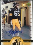 2005 Upper Deck Legends Legendary Signatures #LG L.C. Greenwood Autograph