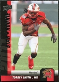 2011 Upper Deck #58 Torrey Smith SP RC