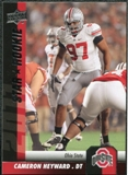 2011 Upper Deck #66 Cameron Heyward SP RC