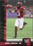 2011 Upper Deck #73 Jerrel Jernigan SP RC
