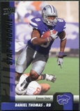 2011 Upper Deck #74 Daniel Thomas SP RC