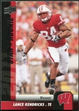 2011 Upper Deck #129 Lance Kendricks SP RC