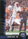 2011 Upper Deck #146 Lester Jean SP RC
