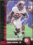 2011 Upper Deck #192 Mark Ingram SP RC