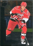 2010/11 Upper Deck Black Diamond #183 Eric Staal