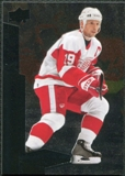 2010/11 Upper Deck Black Diamond #184 Steve Yzerman