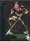 2010/11 Upper Deck Black Diamond #185 Mario Lemieux