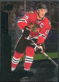 2010/11 Upper Deck Black Diamond #188 Jonathan Toews