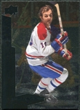 2010/11 Upper Deck Black Diamond #194 Guy Lafleur