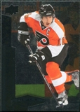 2010/11 Upper Deck Black Diamond #196 Mike Richards