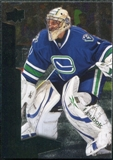 2010/11 Upper Deck Black Diamond #198 Roberto Luongo