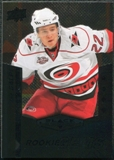 2010/11 Upper Deck Black Diamond #205 Zac Dalpe SP RC