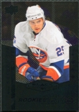 2010/11 Upper Deck Black Diamond #208 Nino Niederreiter SP RC