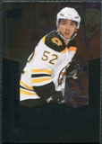 2010/11 Upper Deck Black Diamond #210 Zach Hamill