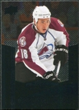 2010/11 Upper Deck Black Diamond #211 Brandon Yip