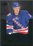 2010/11 Upper Deck Black Diamond #217 Derek Stepan SP RC