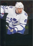 2010/11 Upper Deck Black Diamond #219 Nazem Kadri RC SP