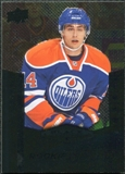 2010/11 Upper Deck Black Diamond #220 Jordan Eberle SP RC
