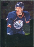2010/11 Upper Deck Black Diamond #222 Taylor Hall SP RC