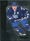 2011/12 Upper Deck Black Diamond #208 Nicklas Lidstrom AS