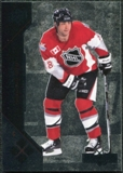 2011/12 Upper Deck Black Diamond #218 Eric Lindros AS