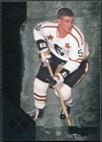 2011/12 Upper Deck Black Diamond #224 Bobby Orr AS