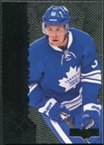 2011/12 Upper Deck Black Diamond #227 Jake Gardiner SP RC